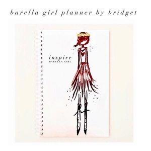 Barella Girl Planner